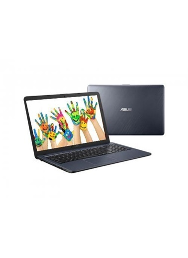 "Asus  X543Na-Gq310A2 Celeron N3350 4Gb 1Tbssd Freedos 15.6"" Hd Taşınabilir Bilgisayar Renkli"
